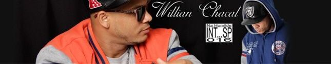 WILLIAN CHACAL