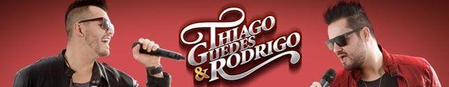 Thiago Guedes e Rodrigo