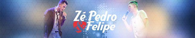 Zé Pedro e Felipe