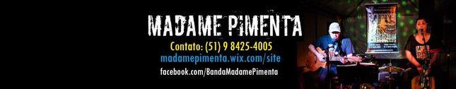 Madame Pimenta