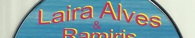 Laira Alves e Ramiris