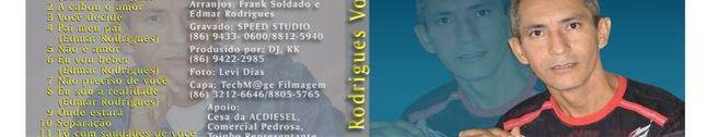 FÃ CLUBE EDMAR RODRIGUES