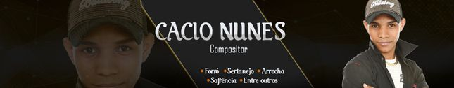 Cacio Nunes Compositor
