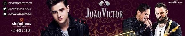 João Victor e você
