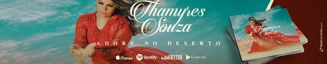 Thamyres Souza