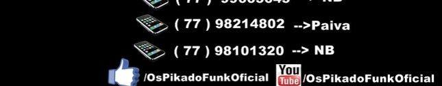 Os Pika do Funk