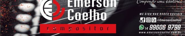 Emerson Coelho COMPOSITOR