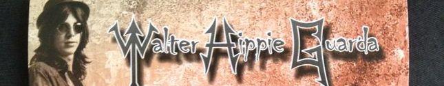 Walter Hippie Guarda
