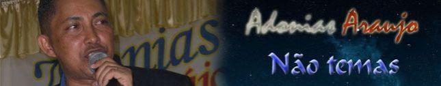 Adonias Araujo