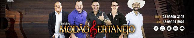 Banda Modão Sertanejo