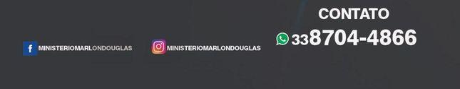 MARLON DOUGLAS