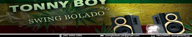TONNY BOY & O SWING BOLADO