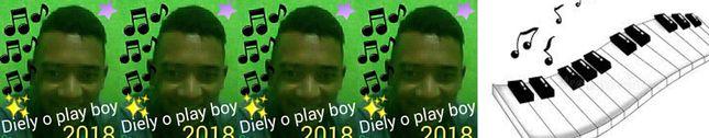 Diely O Play  Boy