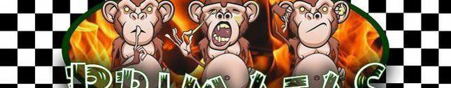 Primatas Punk