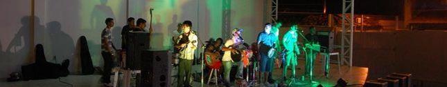 participa samba