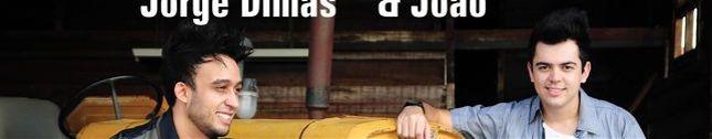 Jorge Dimas e João