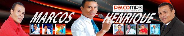 cantor marcos henrique CD eu sou vitorioso