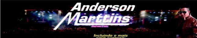 Anderson marttins