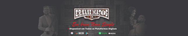 Ernane Matos