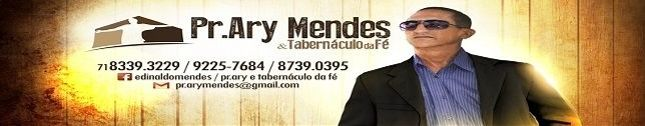 Pastor Ary