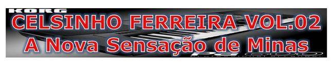 CELSINHO FERREIRA VOL.2