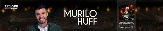 Murilo Huff