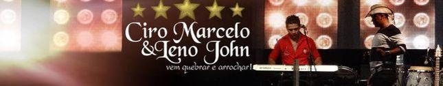CIRO MARCELO E  LENNO JHON
