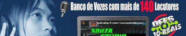 Banco de Vozes ( Souzastudio_Vox )