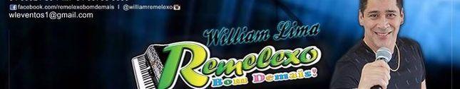 William Lima Remelexo Bom Demais