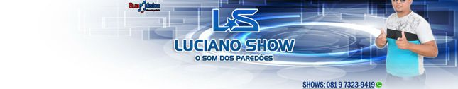 luciano show
