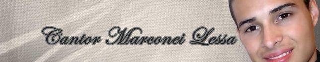 Marconei Lessa
