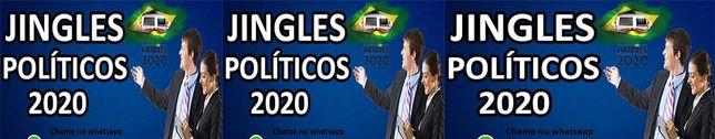 JINGLES POLITICOS 2016
