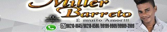 MILLER BARRETO