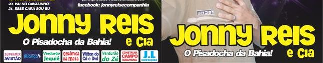 Jonny e Oz Kolegas