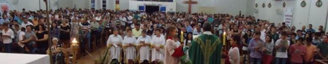 Padre José Lourival Taveira