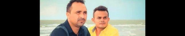 Júlio e Edson
