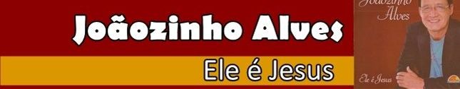 Joãozinho Alves
