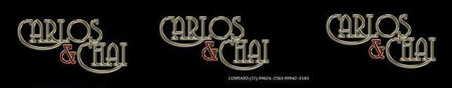 Carlos & Chai