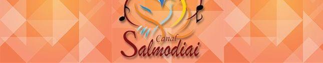 Canal Salmodiai