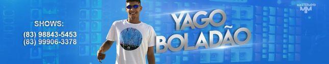 Yago Boladão
