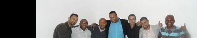 Grupo Restaurados Pela Fé (Samba Gospel)