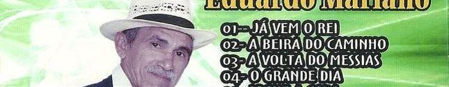 EDUARDO MARIANO