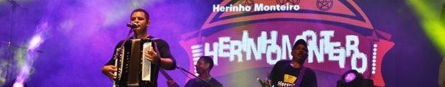 HERINHO MONTEIRO