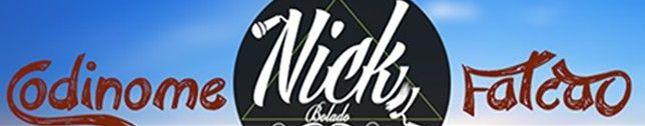 Nick Bolado
