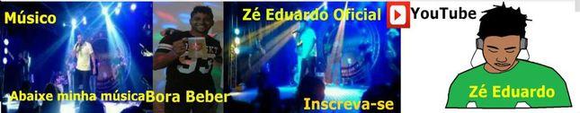 Zé Eduardo Belarmino