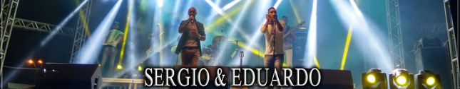Sergio & Eduardo
