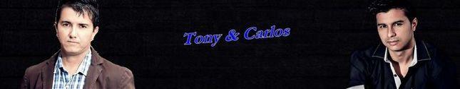 Tony E Carlos