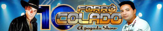 FORRÓ 10COLADO