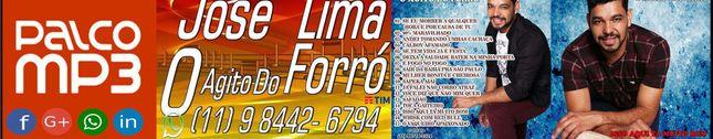 José Lima O Agito do Forró