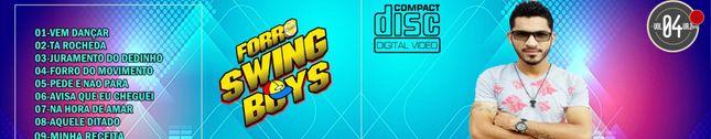 Forro Swing Boys